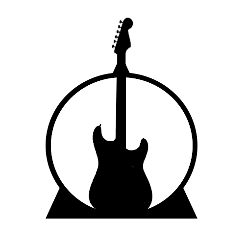 Dave Phillips Music Logo